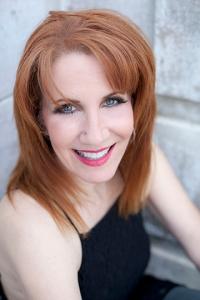 Angel Payne, erotic romance author