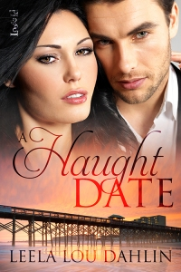 Leela Lou Dahlin, erotic romance author
