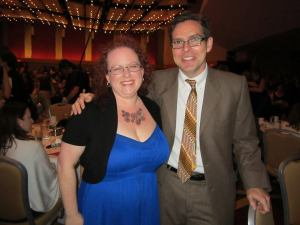 RWA National Conference, RITA Awards, Charles Griemsman, Harlequin Editor, romance author