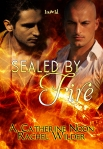 Noon and Wilder, A Catherine Noon, Rachel Wilder, Sealed by Fire, erotic romance author