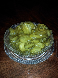 sweet and savory pickles (1)