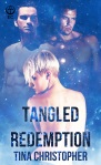 Tangled Redemption, Tina Christopher, NGWN readers group, romance author