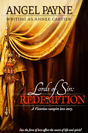 Angel Payne, Lords of Sin, Redemption, Annee Cartier, NGWN Readers Group, Romance Author
