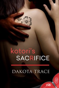 Kotori's SacrificeFinal_200x300
