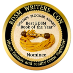 Golden Flogger Award -- Nominee